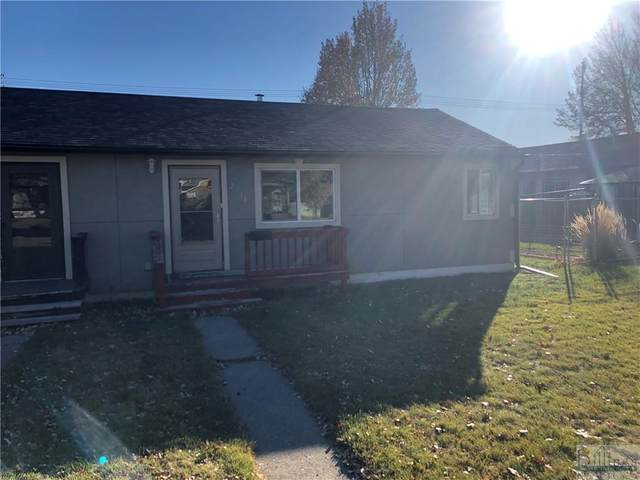 2038 Avenue B, Billings, MT 59102 (MLS #313342) :: Search Billings Real Estate Group