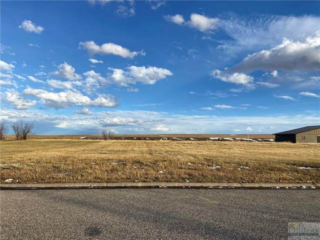 Lot 13 Lazy M Street, Red Lodge, MT 59068 (MLS #313367) :: Search Billings Real Estate Group