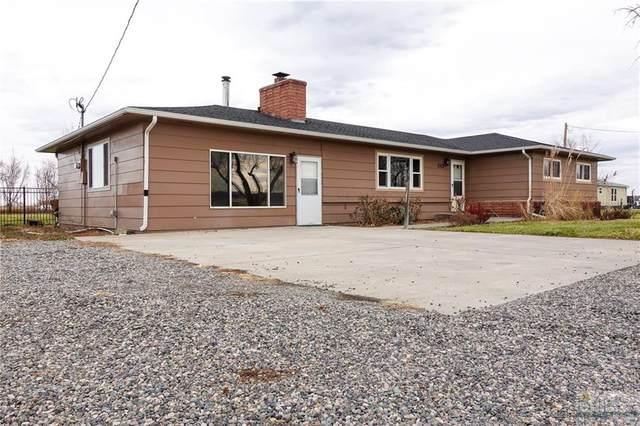 3315 Mcgirl, Billings, MT 59105 (MLS #313385) :: Search Billings Real Estate Group