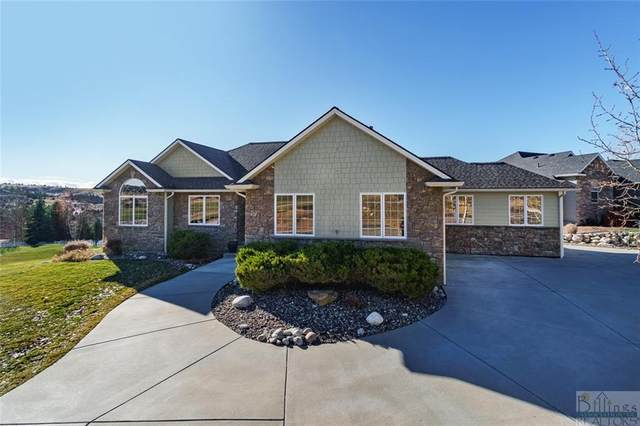 3110 Mcmasters Rd, Billings, MT 59101 (MLS #313387) :: The Ashley Delp Team