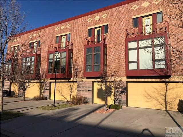 631 N 26TH ST, Billings, MT 59101 (MLS #313393) :: Search Billings Real Estate Group