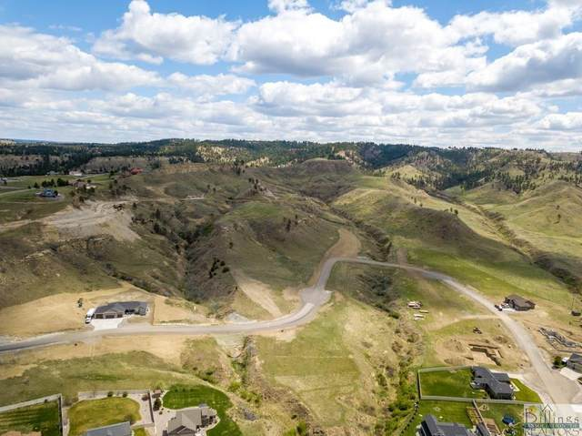Lot 3 Blk 1 Sanctuary Canyon Rd, Billings, MT 59101 (MLS #313401) :: MK Realty