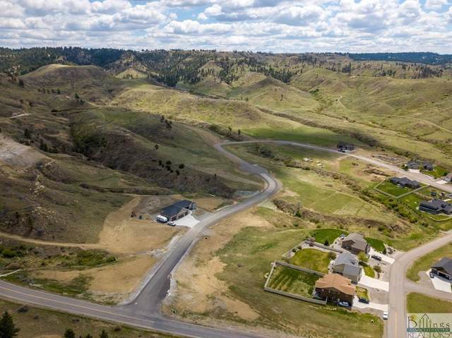340 Lacey Rd, Billings, MT 59101 (MLS #313403) :: MK Realty
