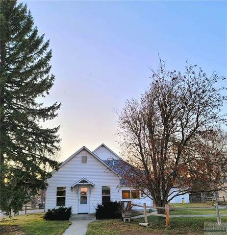 16 Missouri Avenue S, Fromberg, MT 59029 (MLS #313414) :: Search Billings Real Estate Group