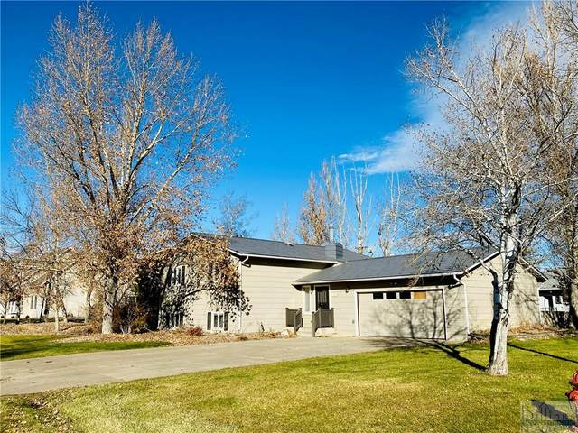 1205 11th Street, Fort Benton, Other-See Remarks, MT 59442 (MLS #313421) :: The Ashley Delp Team