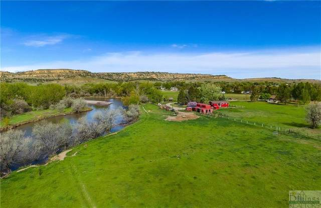 TBD 3rd Ave, Fromberg, MT 59029 (MLS #313422) :: The Ashley Delp Team