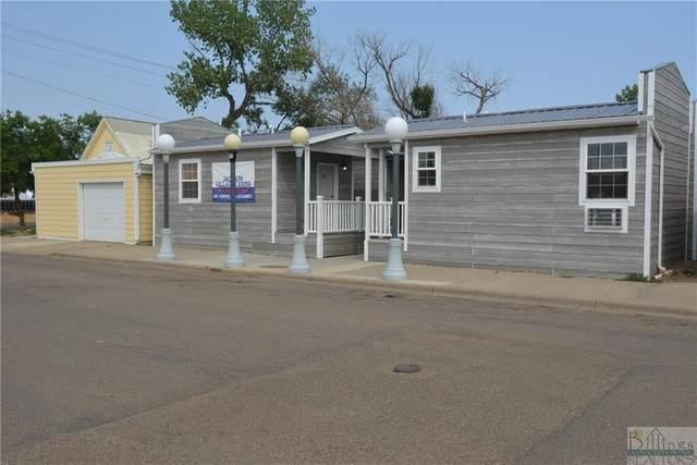 6 1st Street, Baker, MT 59313 (MLS #313439) :: MK Realty