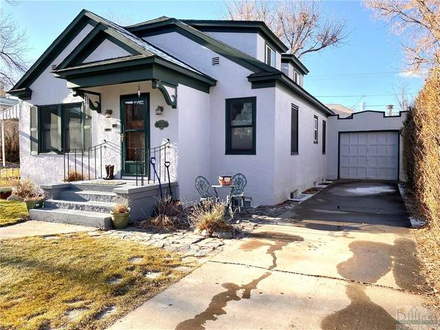 820 N Ewing Street, Helena, Other-See Remarks, MT 59601 (MLS #313443) :: Search Billings Real Estate Group