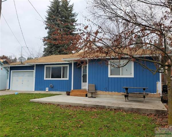 111 S Pearl Street, Thompson Falls, Other-See Remarks, MT 59873 (MLS #313474) :: Search Billings Real Estate Group