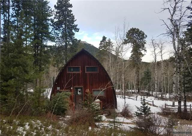 24 Willow Creek Trail, Red Lodge, MT 59068 (MLS #313480) :: Search Billings Real Estate Group