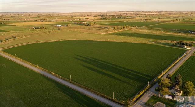 NORTH 13TH Road And West M Road, Worden, MT 59088 (MLS #313484) :: The Ashley Delp Team