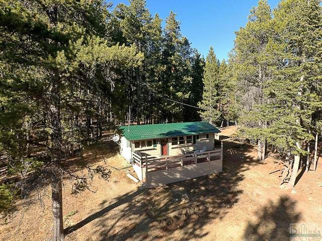 30 Pine Trail, Red Lodge, MT 59068 (MLS #313504) :: The Ashley Delp Team