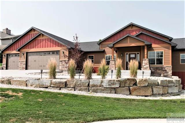4364 Stout Creek Trail, Billings, MT 59106 (MLS #313521) :: Search Billings Real Estate Group