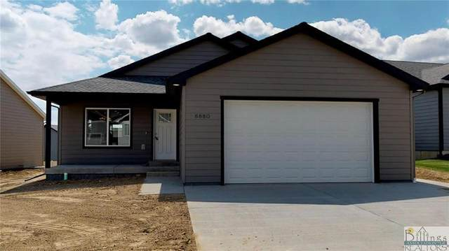 1503 Rancho Vista Avenue, Billings, MT 59105 (MLS #313556) :: Search Billings Real Estate Group