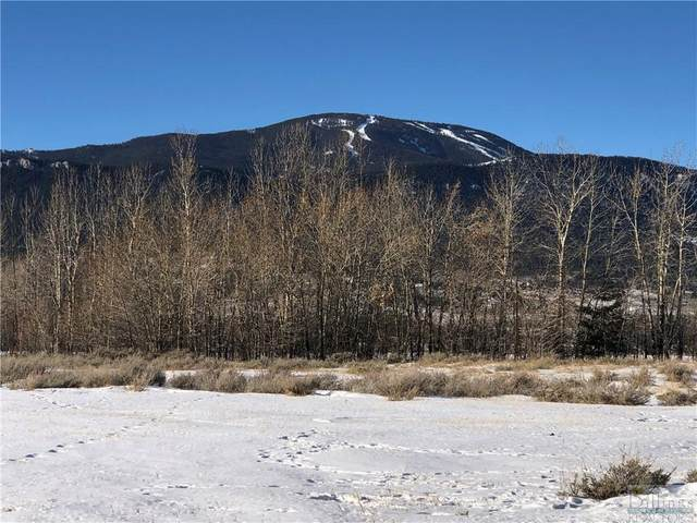 NSN Lower Continental, Red Lodge, MT 59068 (MLS #313561) :: Search Billings Real Estate Group