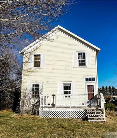 209 E Broadway Avenue, Bridger, MT 59014 (MLS #313567) :: Search Billings Real Estate Group