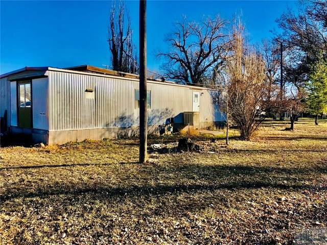 2203 Main Street, Other-See Remarks, MT 59442 (MLS #313585) :: The Ashley Delp Team