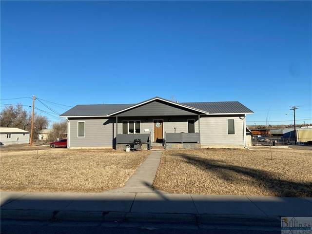 711 1st Street, Shelby, Other-See Remarks, MT 59474 (MLS #313602) :: The Ashley Delp Team