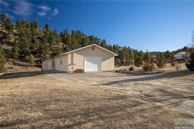 1049 Whispering Pines Drive, Billings, MT 59101 (MLS #314614) :: Search Billings Real Estate Group