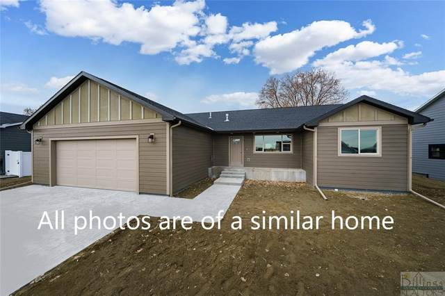 1368 Watson Peak Rd, Billings, MT 59105 (MLS #314615) :: The Ashley Delp Team