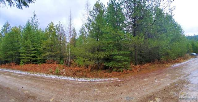 TBD Seahawks Dr, Troy, Other-See Remarks, MT 59935 (MLS #314617) :: MK Realty
