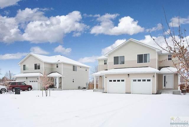 447, 49, 51 & 53 Judith Lane, Billings, MT 59105 (MLS #314645) :: MK Realty