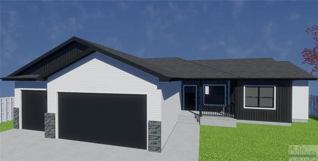 1405 Jean Avenue, Billings, MT 59105 (MLS #314698) :: The Ashley Delp Team