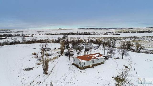 1893 Reno Creek Road, Other-See Remarks, MT 59031 (MLS #314701) :: Search Billings Real Estate Group