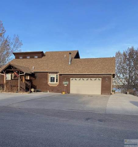 7437 Castle Rock Lake Dr - Colstrip, Other-See Remarks, MT 59323 (MLS #314708) :: The Ashley Delp Team