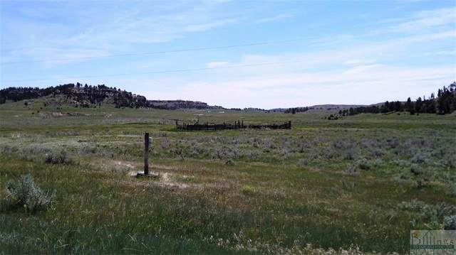 0 So. Musselshell Rd., Roundup, MT 59072 (MLS #314752) :: MK Realty
