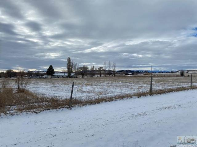 lot13/14 Farewell, Joliet, MT 59041 (MLS #314760) :: The Ashley Delp Team