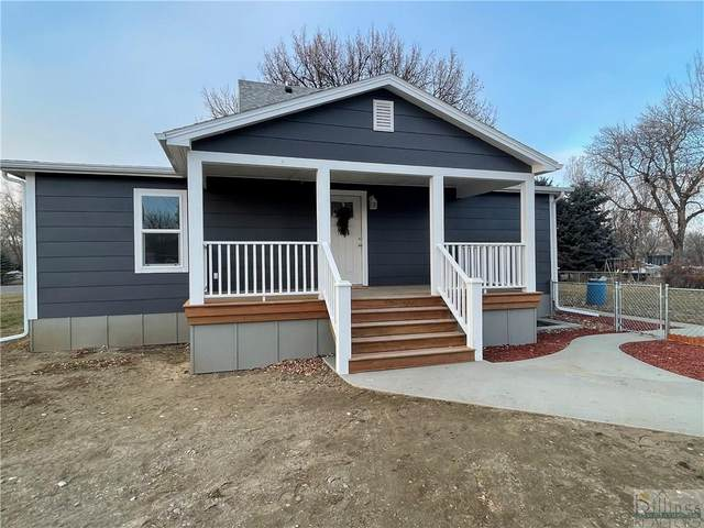 1541 Shopis Avenue, Huntley, MT 59037 (MLS #314782) :: The Ashley Delp Team