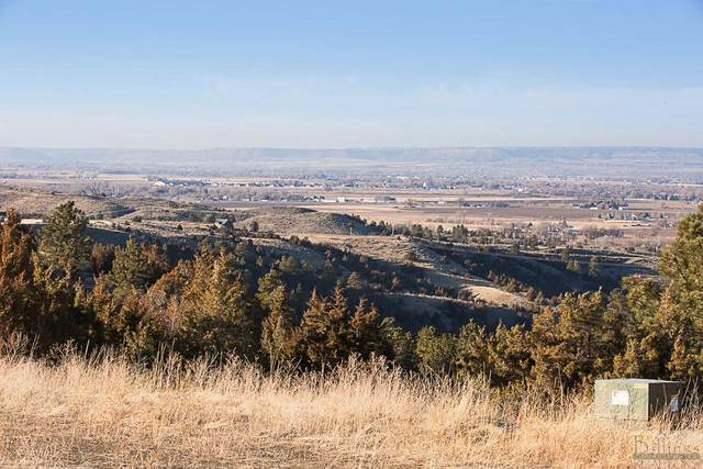 Parcel 7 South Fork Road, Billings, MT 59101 (MLS #314808) :: The Ashley Delp Team