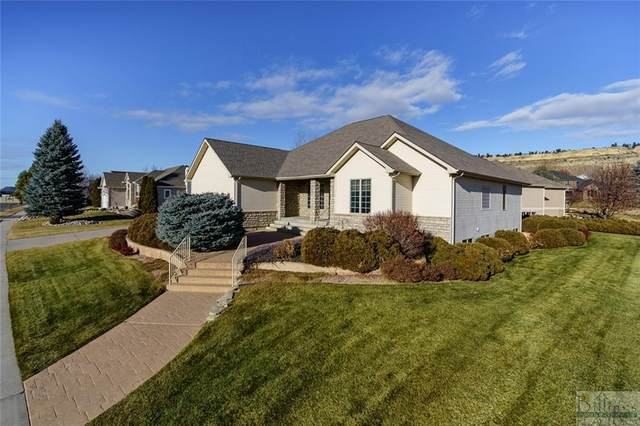 4525 Poly Drive, Billings, MT 59106 (MLS #314828) :: The Ashley Delp Team