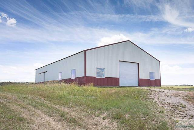 7020 South Fork Road, Billings, MT 59101 (MLS #314830) :: The Ashley Delp Team