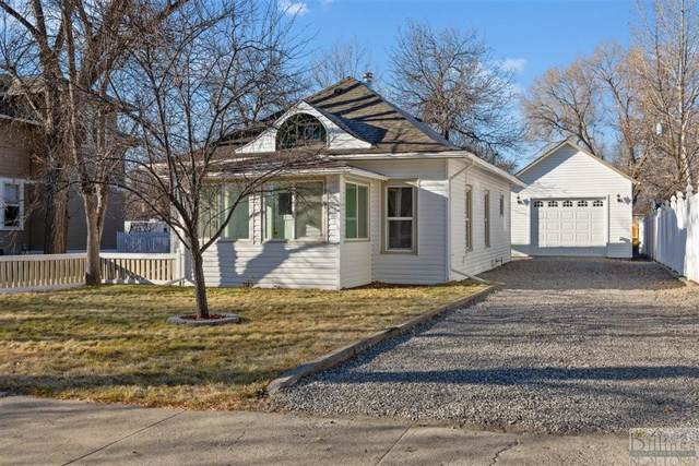 306 3rd Ave, Laurel, MT 59044 (MLS #314835) :: The Ashley Delp Team