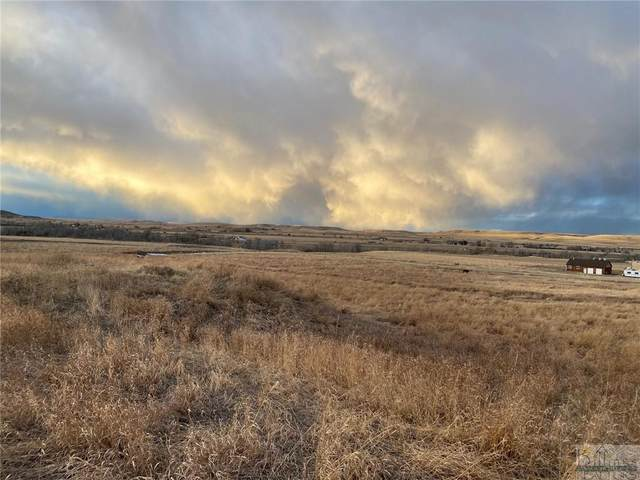 LOT 152 Internet Access, Roberts, MT 59070 (MLS #314867) :: The Ashley Delp Team