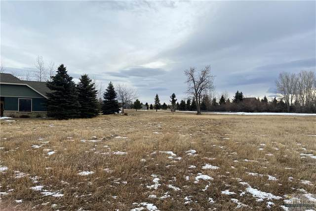 Lot 60 Cole Drive, Red Lodge, MT 59068 (MLS #314870) :: Search Billings Real Estate Group
