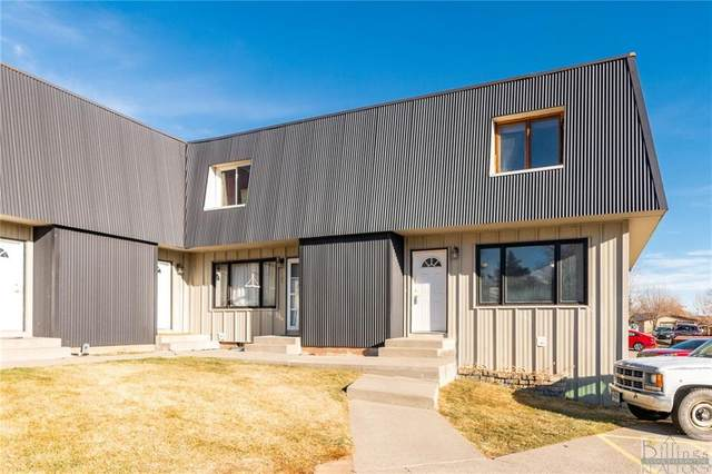 3339 Racquet Dr, Billings, MT 59102 (MLS #314906) :: The Ashley Delp Team