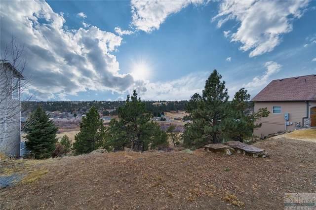 1230 Calico Avenue, Billings, MT 59105 (MLS #314913) :: Search Billings Real Estate Group