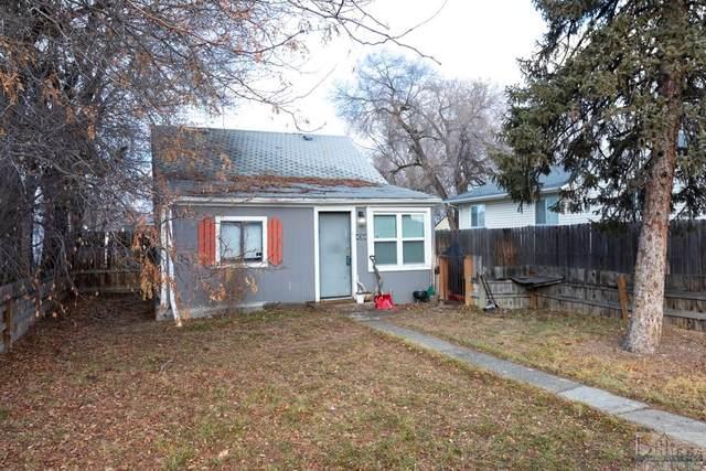 437 & 439 Cook Avenue, Billings, MT 59101 (MLS #314923) :: Search Billings Real Estate Group