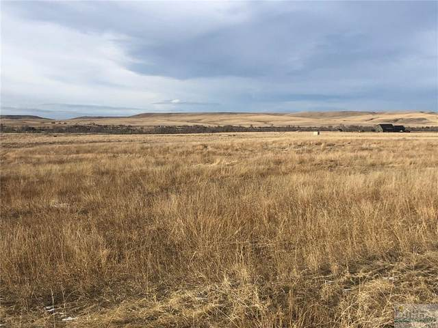 Lot 105 Laptop Loop, Roberts, MT 59070 (MLS #314967) :: MK Realty