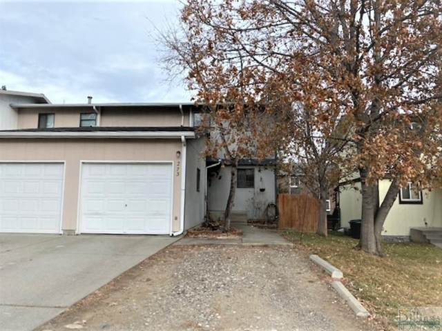273 Propectors Lane, Billings, MT 59105 (MLS #314996) :: MK Realty