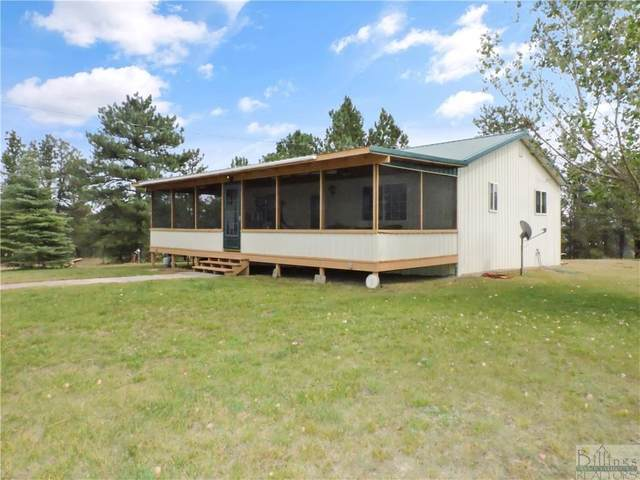 119 E Fort Billing Rd, Other-See Remarks, MT 59337 (MLS #314998) :: The Ashley Delp Team