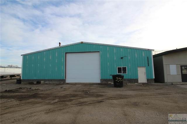 331 S Mitchell Avenue, Hardin, MT 59034 (MLS #315000) :: Search Billings Real Estate Group