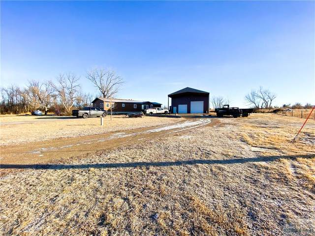 202 N 6TH Avenue, Froid, MT 59226 (MLS #315006) :: Search Billings Real Estate Group