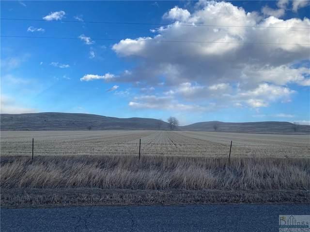 TBD Bridger Fromberg Road, Fromberg, MT 59029 (MLS #315020) :: MK Realty