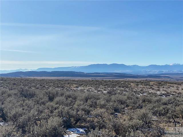 tbd Bluewater Road, Fromberg, MT 59029 (MLS #315023) :: MK Realty