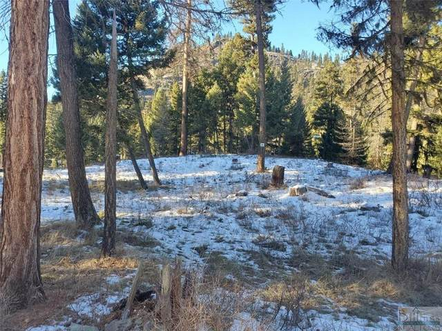 Lot 5 River Watch Trl, Seeley Lake, Other-See Remarks, MT 59868 (MLS #315083) :: The Ashley Delp Team