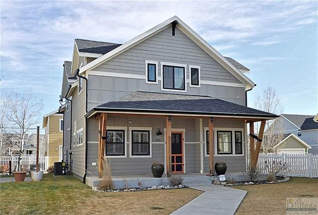1711 Front St, Billings, MT 59101 (MLS #315085) :: Search Billings Real Estate Group